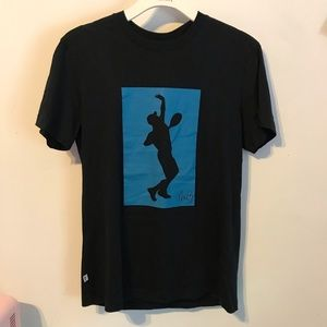 Andy Roddick for Lacoste TShirt